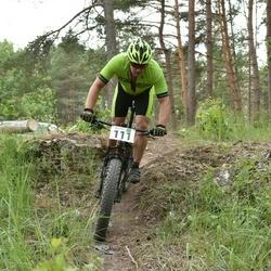 Husqvarna Eesti Olümpiakrossi karikasari III etapp - Janno Idavain (111)