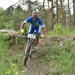 Husqvarna Eesti Olümpiakrossi karikasari III etapp - Peeter Kand (155)