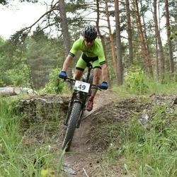 Husqvarna Eesti Olümpiakrossi karikasari III etapp - Margus Malva (49)