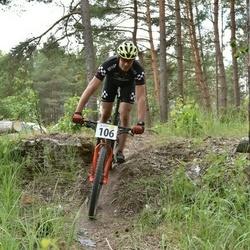 Husqvarna Eesti Olümpiakrossi karikasari III etapp - Indrek Epner (106)