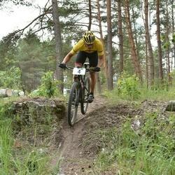 Husqvarna Eesti Olümpiakrossi karikasari III etapp - Karel Kruuser (4)