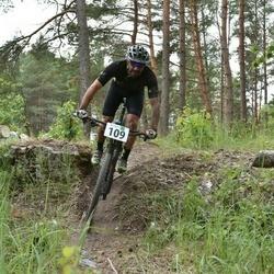 Husqvarna Eesti Olümpiakrossi karikasari III etapp - Vladimir Vsivtsev (109)