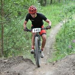 Husqvarna Eesti Olümpiakrossi karikasari III etapp - Aigar Raja (149)