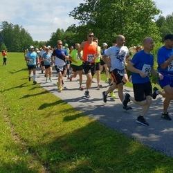 37. jooks ümber Pühajärve - Marko Pille (94), Reemet Valting (646), Tõnu Mändma (707)