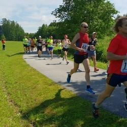 37. jooks ümber Pühajärve - Hannes Vilk (653)