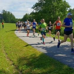37. jooks ümber Pühajärve - Hillar Vainjärv (130), Juhan Paabstel (173), Erti Kares (368), Merilyn Tüür (634), Renee Praks (752)