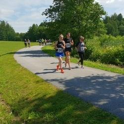 37. jooks ümber Pühajärve - Martine Tammaru (265), Mari Grüner (314), Eva Jerotskaja (348), Birgit Kaljuste (363)