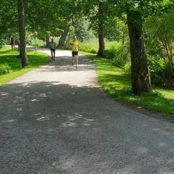 37. jooks ümber Pühajärve - Ago Veilberg (12), Jaanus Mäe (16)