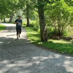 37. jooks ümber Pühajärve - Aare Saliste (580)