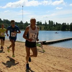 37. jooks ümber Pühajärve - Ago Veilberg (12)