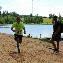 37. jooks ümber Pühajärve - André Kaaver (355)