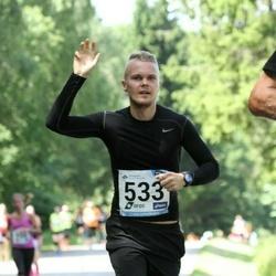 37. jooks ümber Pühajärve - Ando Pukk (533)