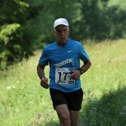 37. jooks ümber Pühajärve - Bruno Münter (177)