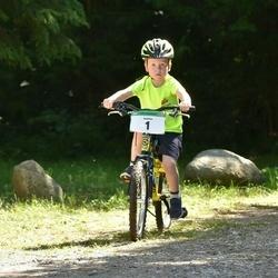 16. Raplamaa Frank Kutter Rattamaraton - Gert Jõeäär (1)