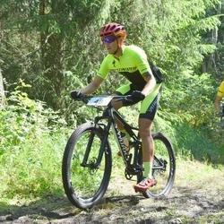 16. Raplamaa Frank Kutter Rattamaraton - Aali Lill (48)