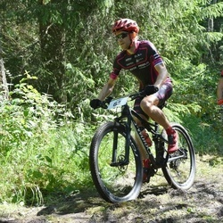 16. Raplamaa Frank Kutter Rattamaraton - Markus Vähi (45), Raino Einroos (63)