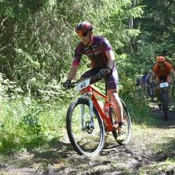16. Raplamaa Frank Kutter Rattamaraton - Janek Leer (42)
