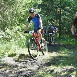 16. Raplamaa Frank Kutter Rattamaraton - Vallo Vahesaar (78), Risto Erik (82)