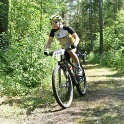 16. Raplamaa Frank Kutter Rattamaraton - Karolin Surva (2118)