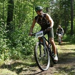 16. Raplamaa Frank Kutter Rattamaraton - Arno Uustal (2259)