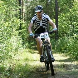 16. Raplamaa Frank Kutter Rattamaraton - Risto Vainumäe (2127)