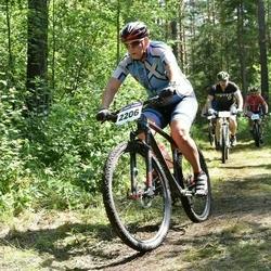 16. Raplamaa Frank Kutter Rattamaraton - Kristi Evendi (2206)