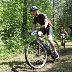 16. Raplamaa Frank Kutter Rattamaraton - Mihkel Otsa (2136)