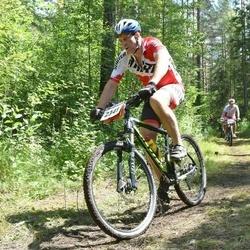 16. Raplamaa Frank Kutter Rattamaraton - Andrus Vonk (2341)