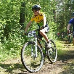 16. Raplamaa Frank Kutter Rattamaraton - Markus Kuusing (2267), Ralf Toomend (2303)