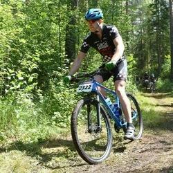 16. Raplamaa Frank Kutter Rattamaraton - Martin Tunder (2322)