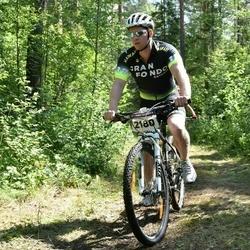 16. Raplamaa Frank Kutter Rattamaraton - Martin Liivamägi (2180)