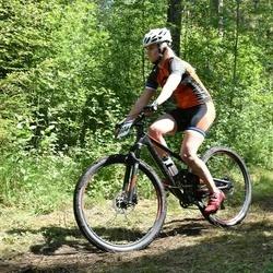 16. Raplamaa Frank Kutter Rattamaraton - Helina Tuhkla (2334)