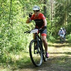 16. Raplamaa Frank Kutter Rattamaraton - Kristina Kägu (2329)