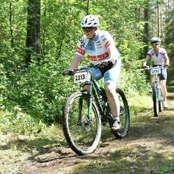 16. Raplamaa Frank Kutter Rattamaraton - Anita Heinmaa (2313)