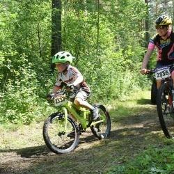 16. Raplamaa Frank Kutter Rattamaraton - Merilin Metsalu (2336), Hugo Bazõlev (2337)