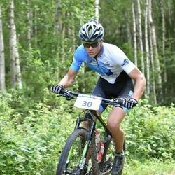 16. Raplamaa Frank Kutter Rattamaraton - Karl Pruuli (30)