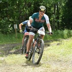 16. Raplamaa Frank Kutter Rattamaraton - Aadu Kuusk (83)