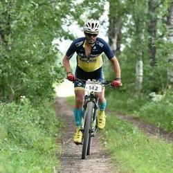 16. Raplamaa Frank Kutter Rattamaraton - Magnus Vaht (142)