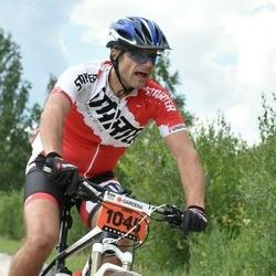 16. Raplamaa Frank Kutter Rattamaraton - Andro Metsis (1045)