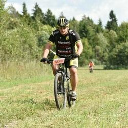 16. Raplamaa Frank Kutter Rattamaraton - Erkki Mikenberg (1278)