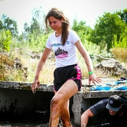MyFitness Madness Race Keila - Karina Nizinkaja (18)