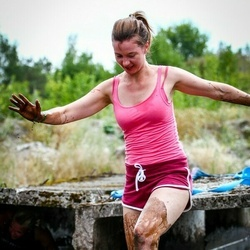 MyFitness Madness Race Keila - Jooksja Nr 14672 (416)