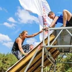 MyFitness Madness Race Keila - Jooksja Nr 14376 (75), Nele Atonen (76)