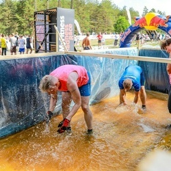MyFitness Madness Race Keila - Riho Kerge (22), Ruth Trääder (24)