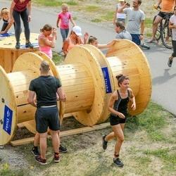 MyFitness Madness Race Keila - Jooksja Nr 14375 (269), Jooksja Nr 14578 (275)