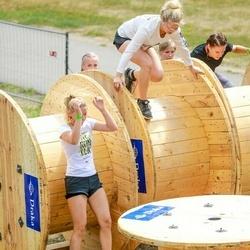 MyFitness Madness Race Keila - Rebecca Kristella Sitska (252)