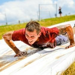 MyFitness Madness Race Keila - Jooksja Nr 14733 (130)