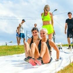 MyFitness Madness Race Keila - Jane Lanno (50), Grete-Liis Loog (51)