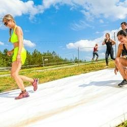 MyFitness Madness Race Keila - Eliko Kahar-Kütt (49), Jane Lanno (50)