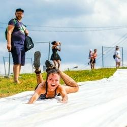 MyFitness Madness Race Keila - Jooksja Nr 14375 (269)